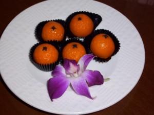 Choc Oranges KL