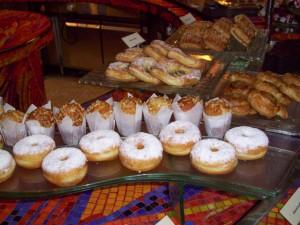 Western Pastries KL