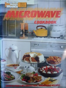 Women's Weekly Microwave Cookbook