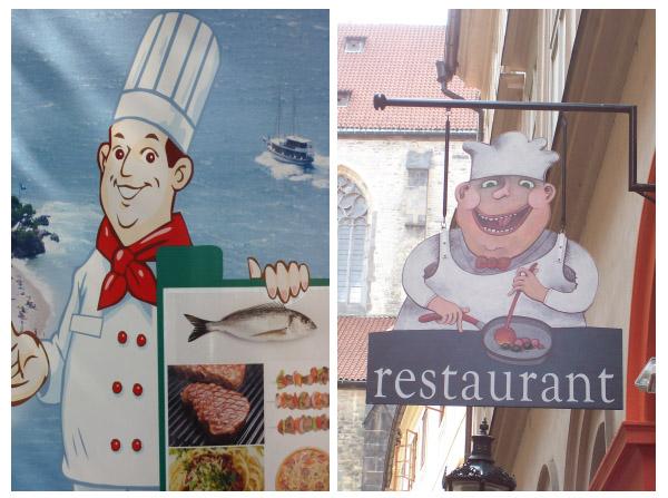 Dalmatia  |  Prague