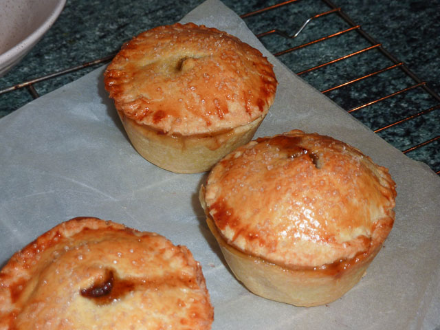 SABH Prune & Pear Pies 2