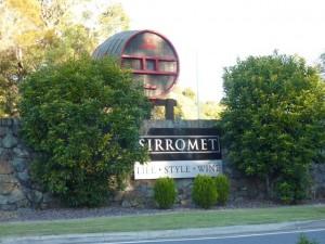 Sirromet entry