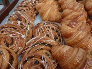 EDB Breakfast