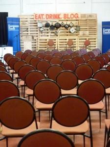 EDB Chairs
