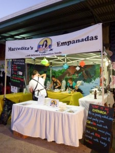 EDB Van - Marcelitas