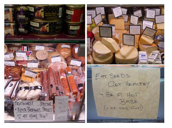 Kakulas Cheese & Meats