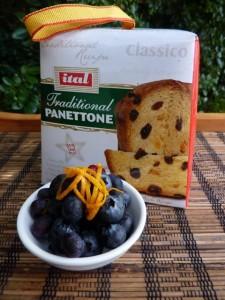 Panettone box