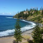 Ball's Bay - Norfolk Island