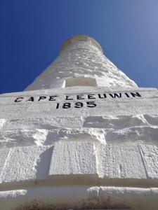 WA Cape Leeuwin Lighthouse 2