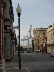 Fremantle Old & New