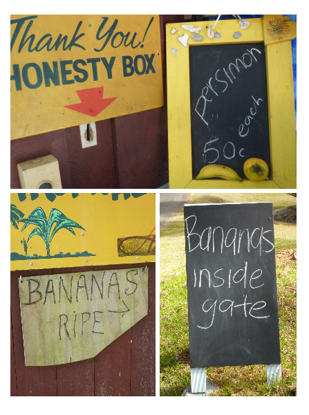 Honesty box 1