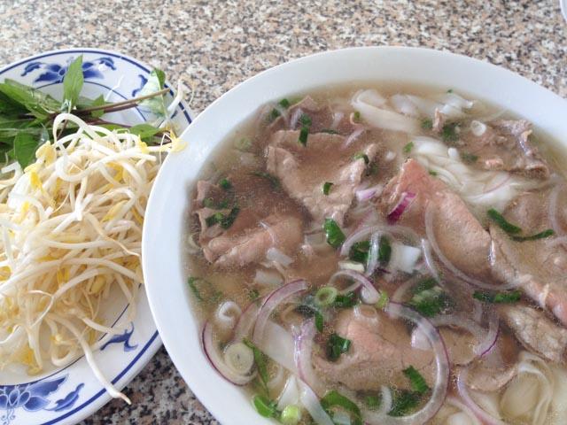 Nha Hang Pho 2