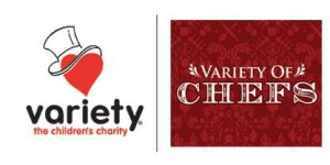 Variety Logo