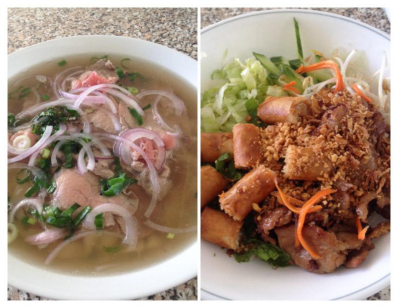 Vietnamese pair