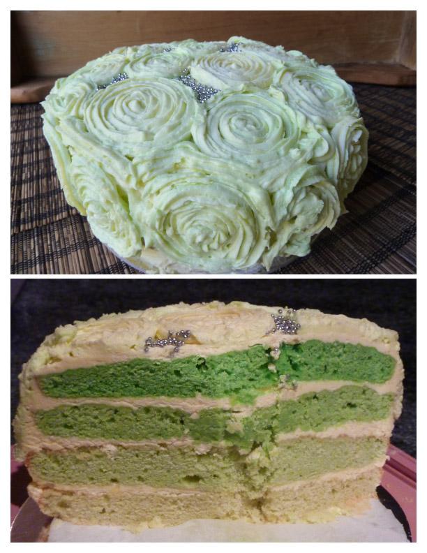 Cake Pair