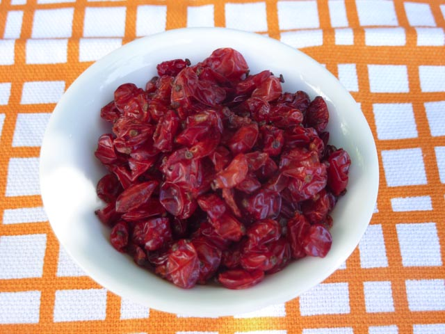 IMK Barberries