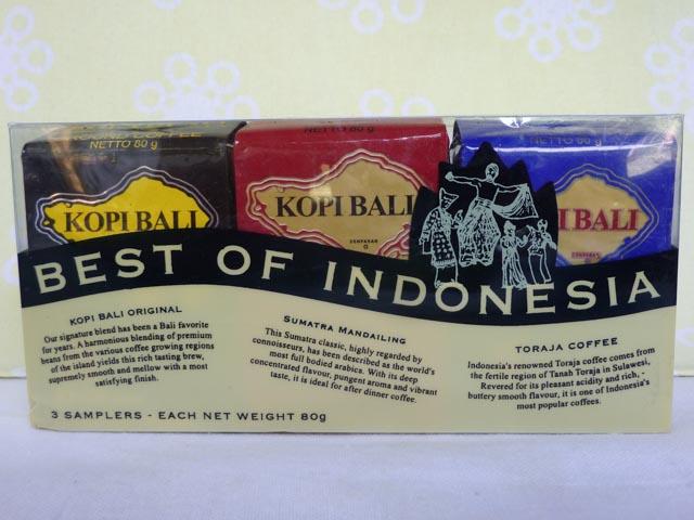 IMK Bali Kopi