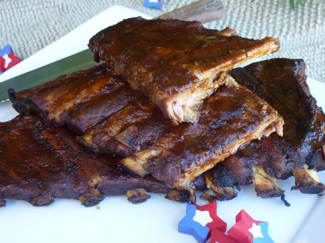 Slow Cooker BBQ Ribs & My Quest for Rib Perfection