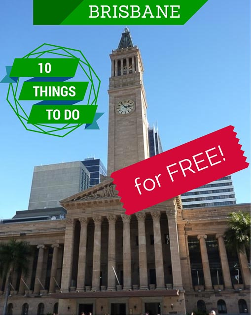 10 Things To Do For Free
