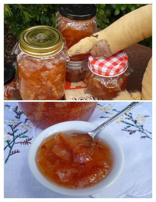 Marmalade pair horizontal