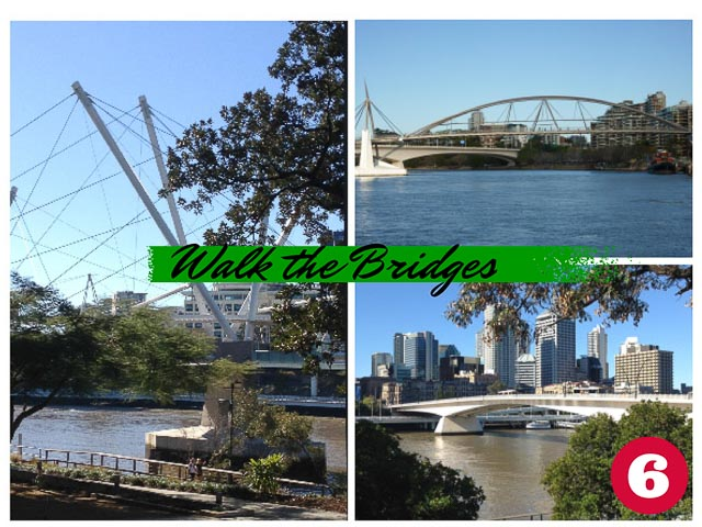 Walk the Bridges - watermarked