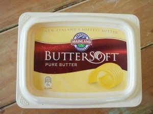 Buttersoft