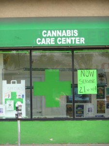 Denver, CO - Cannabis Care 2