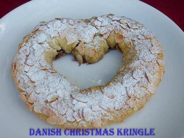 Danish Kringle 1