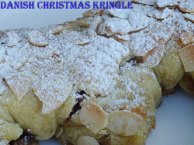 Danish Kringle 2
