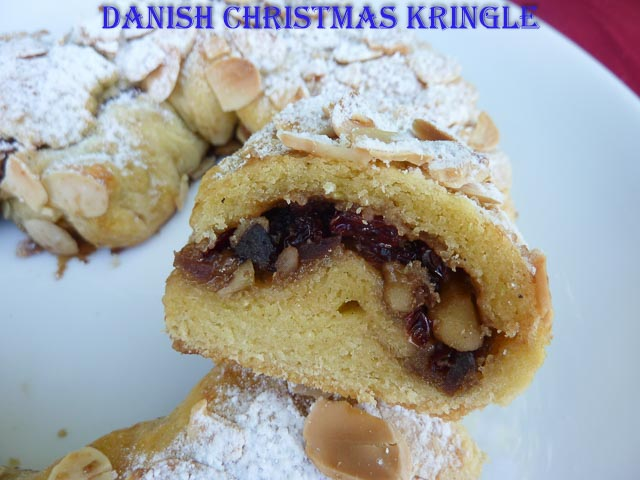 Danish Kringle 4