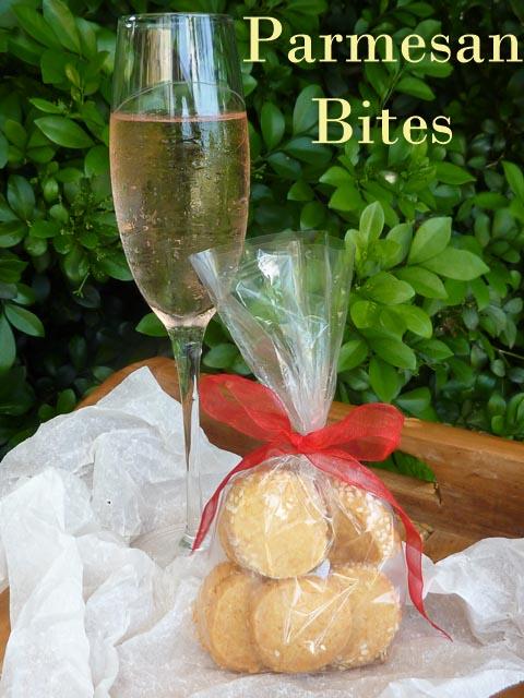 Parmesan Bites gift