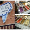 Closed For The Season Blues – Silver Lining Creamery, SD