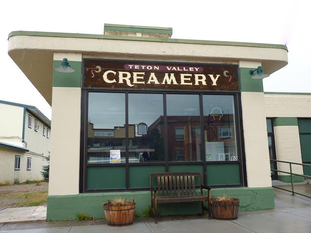 Teton Valley Creamery