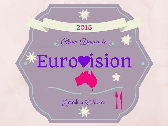 Eurovision Australian Wildcard Logo