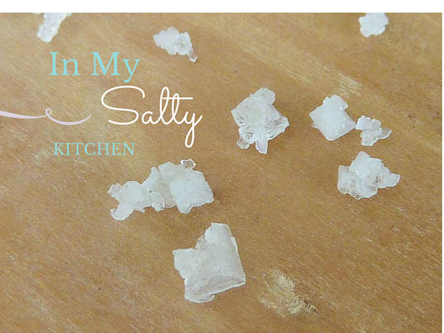 In My Salty Kitchen