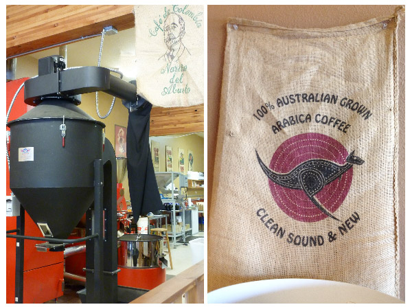 Morning Glory Roaster Pair