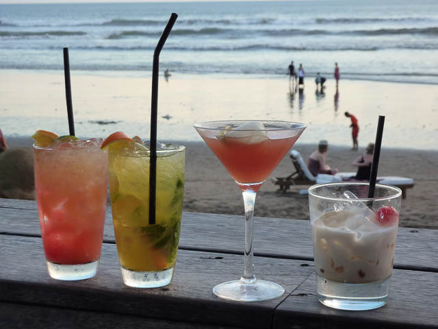 Bali Sundowner
