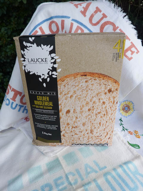 Lauke Golden Wholemeal