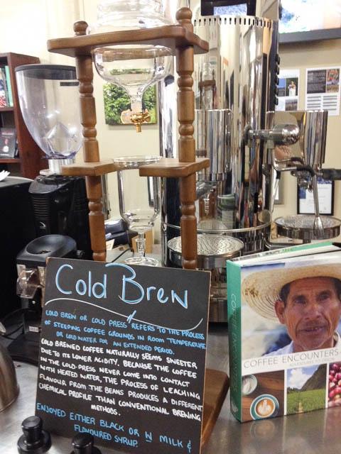 DI Bella Cold Brew