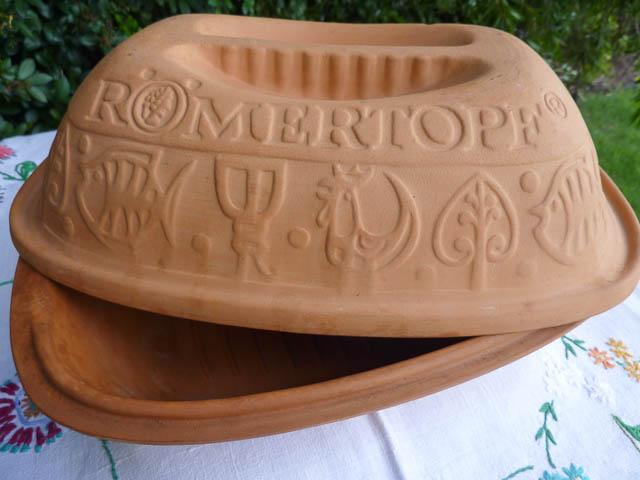 Romertopf