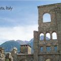 A – Z Guidebook – Aosta, Italy
