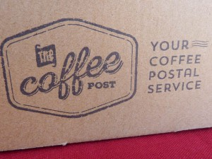 The Coffe Post Closeup