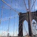 A – Z Guidebook – Brooklyn Bridge, NYC