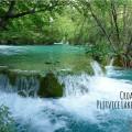 A – Z Guidebook – Croatia, Plitvice Lakes