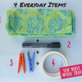 4 Everyday Items You Must Pack When Travelling