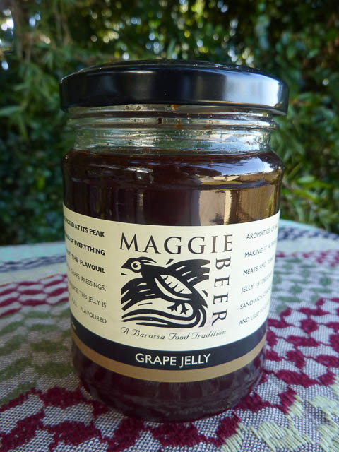 IMK Grape Jelly