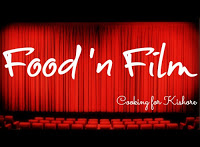Lofo for the Food 'n Film link up