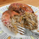 holubtsi cabbage rolls