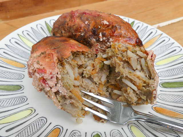 Eurovision 2017 – This is Bracken Ridge Calling w Holubtsi Cabbage Rolls
